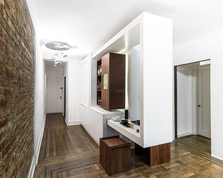 Thiết kế nội thất căn hộ thông minh 3