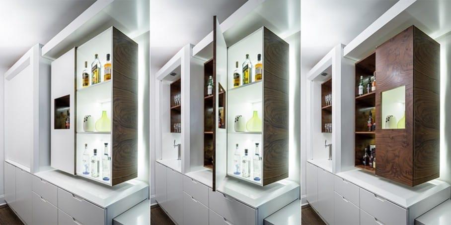 Thiết kế nội thất căn hộ thông minh 4