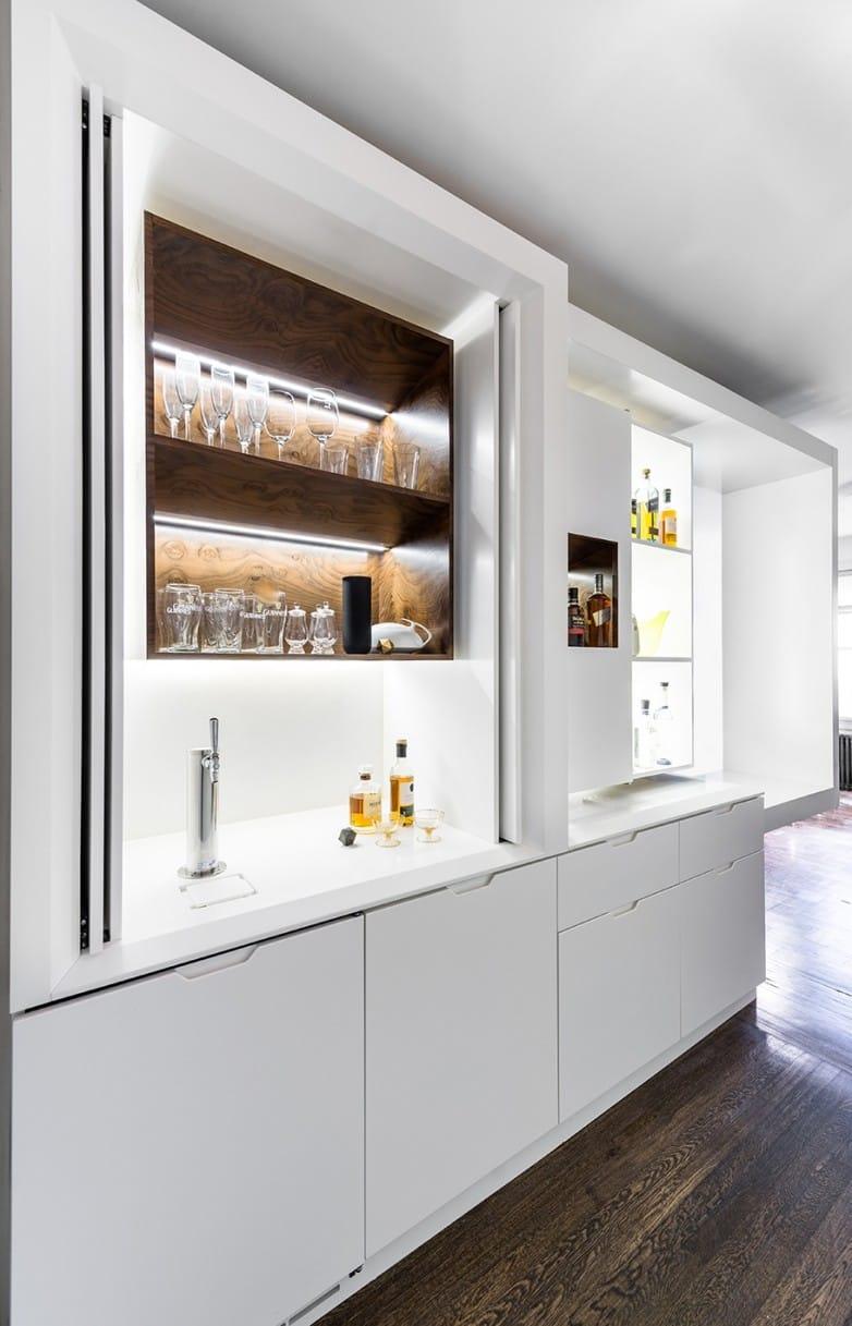 Thiết kế nội thất căn hộ thông minh 5
