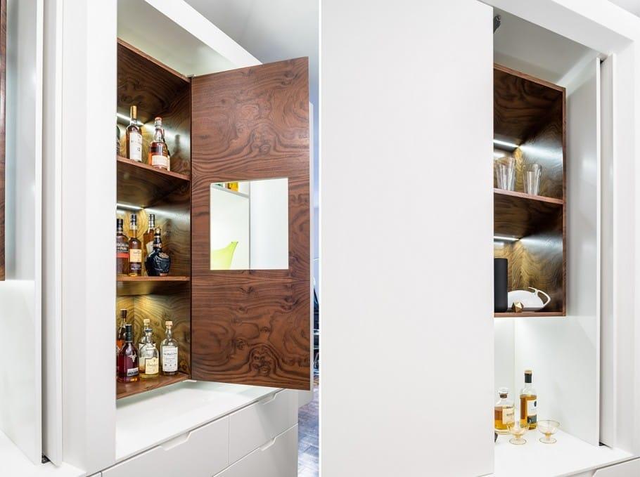 Thiết kế nội thất căn hộ thông minh 6