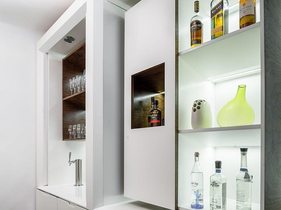 Thiết kế nội thất căn hộ thông minh 8