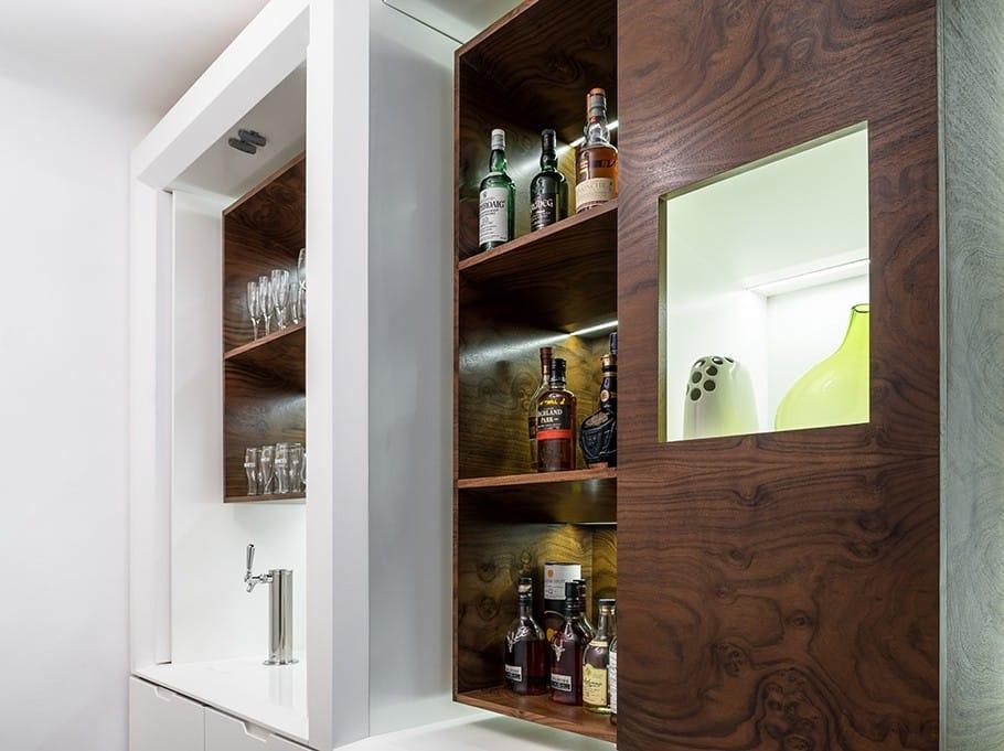 Thiết kế nội thất căn hộ thông minh 9