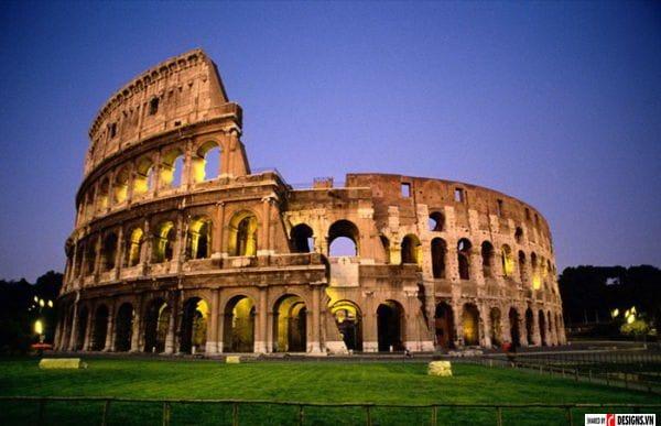 thietke-kientruc-Colosseum