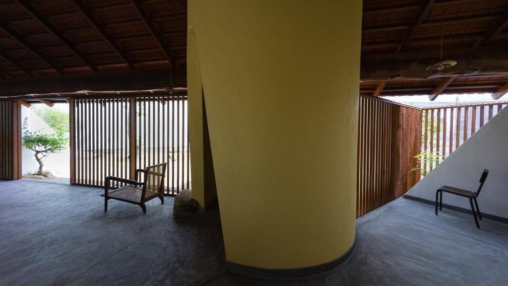 15289334 1179623512124019 7055157664442550093 o 1024x576 - Nhà cấp 4 ở Nha Trang đẹp tựa tranh vẽ, khiến dân thành phố phải ngưỡng mộ và ao ước