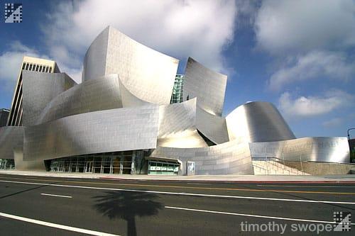 Disney Concert hall_architect.vietdesigner.net