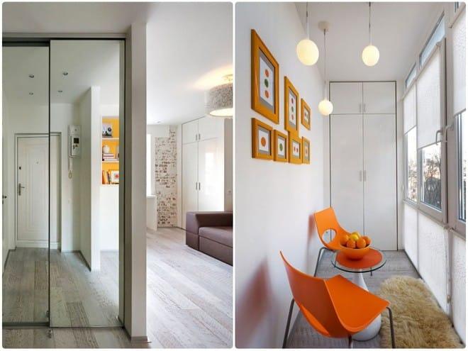 Căn hộ 22m² trang trí theo phong cách tối giản và đầy đủ chức năng cho vợ chồng trẻ - Ảnh 9.