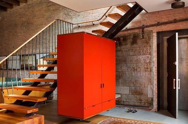 Nhà máy xà phòng cũ được cải tạo thành không gian sống đẹp đến khó tin - Ảnh 5.