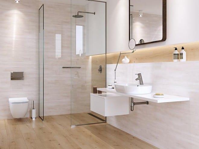Những lý do khiến bạn cần có một chiếc vòi sen đứng trong phòng tắm của gia đình - Ảnh 7.