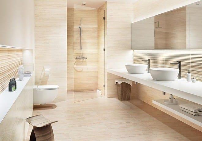 Những lý do khiến bạn cần có một chiếc vòi sen đứng trong phòng tắm của gia đình - Ảnh 8.