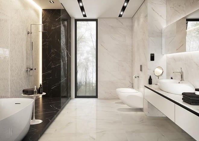 Những lý do khiến bạn cần có một chiếc vòi sen đứng trong phòng tắm của gia đình - Ảnh 11.