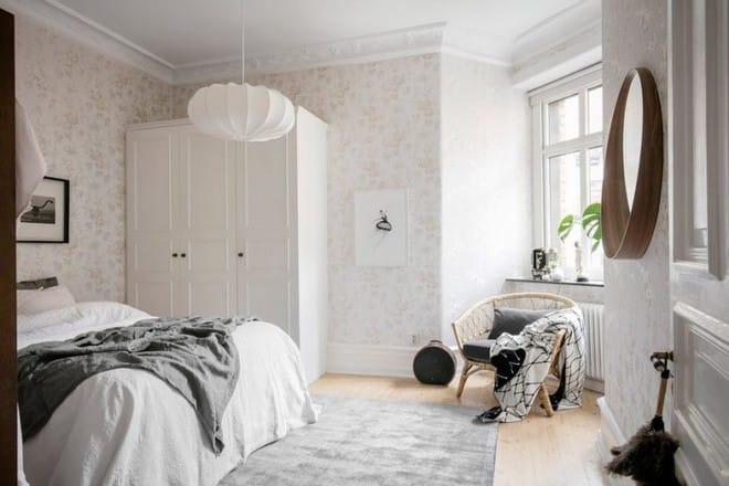 Căn hộ có phong cách thiết kế và bài trí đẹp xuất sắc từ những chi tiết nhỏ nhất - Ảnh 7.