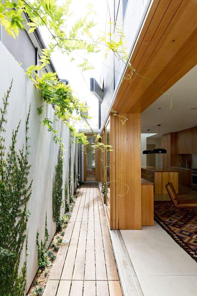 Ngôi nhà đặc biệt có không gian mở kết nối với thiên nhiên, nội thất tối giản nhưng vô cùng hiện đại - Ảnh 2.