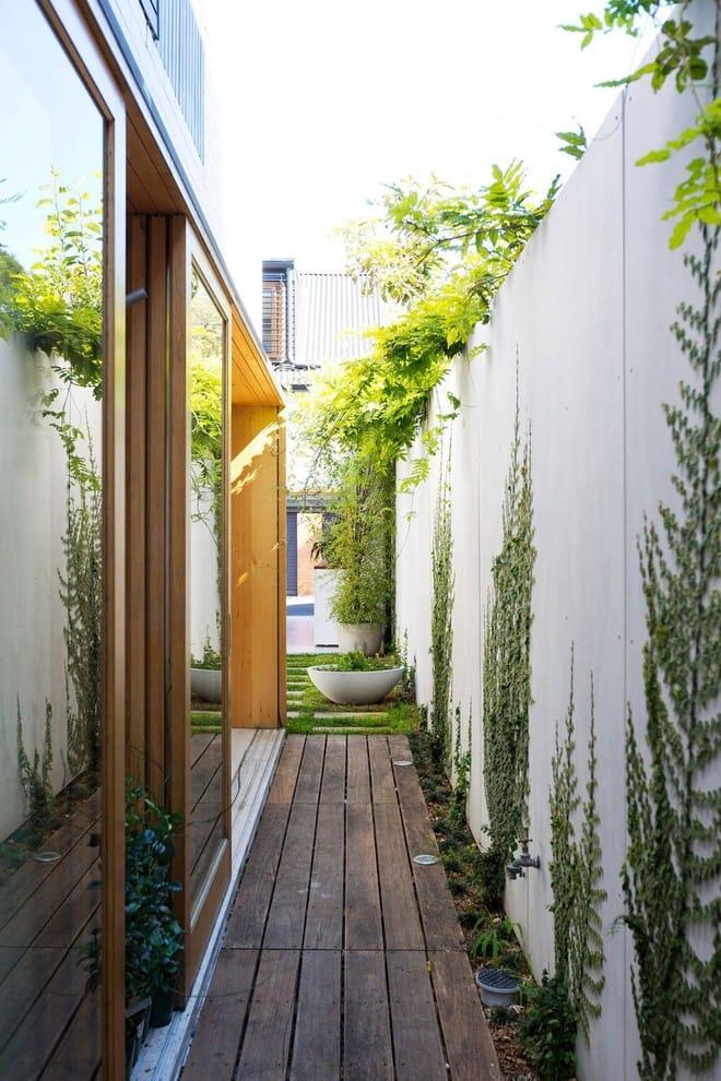Ngôi nhà đặc biệt có không gian mở kết nối với thiên nhiên, nội thất tối giản nhưng vô cùng hiện đại - Ảnh 3.