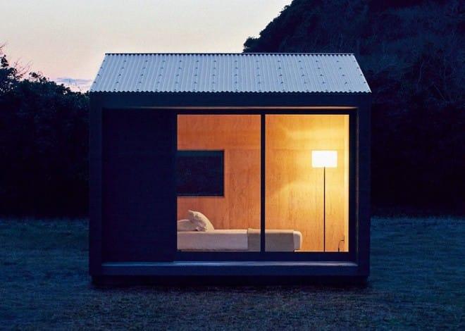 5 ngôi nhà nhỏ nhất thế giới ai cũng ước được sống một ngày ở đây - Ảnh 11.