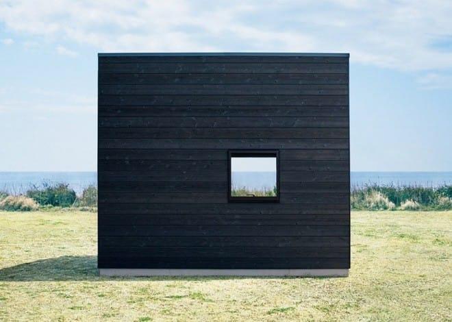 5 ngôi nhà nhỏ nhất thế giới ai cũng ước được sống một ngày ở đây - Ảnh 12.