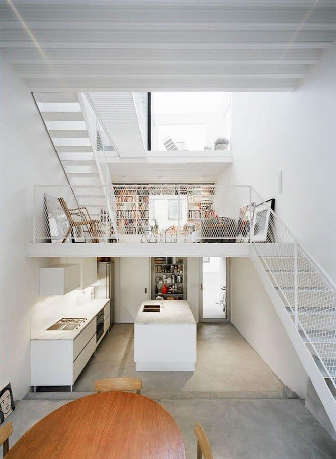 Ngôi nhà đẹp như tranh với lối thiết kế đơn giản tinh tế dưới đây sẽ khiến bạn yêu ngay từ ánh nhìn đầu tiên - Ảnh 9.