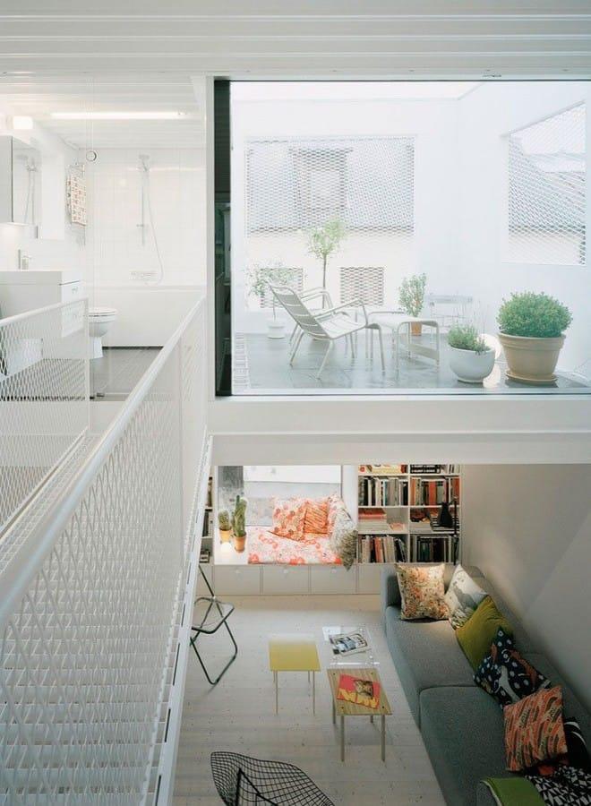 Ngôi nhà đẹp như tranh với lối thiết kế đơn giản tinh tế dưới đây sẽ khiến bạn yêu ngay từ ánh nhìn đầu tiên - Ảnh 11.