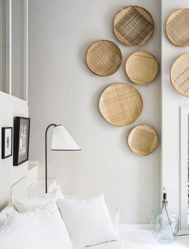 Vừa mộc mạc, vừa cá tính, căn hộ này được trang trí bằng những thứ bạn không tưởng đến - Ảnh 4.