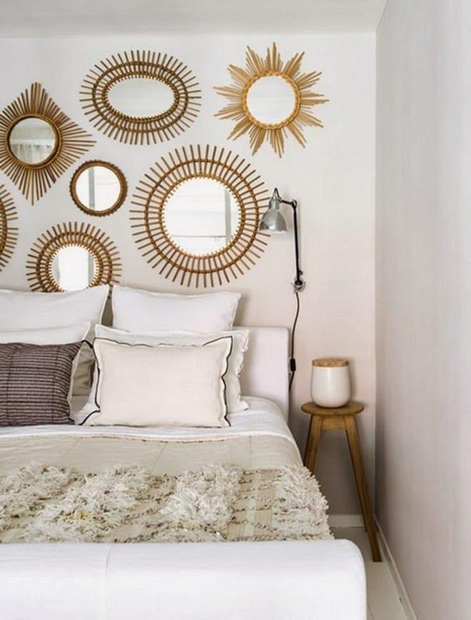 Vừa mộc mạc, vừa cá tính, căn hộ này được trang trí bằng những thứ bạn không tưởng đến - Ảnh 6.