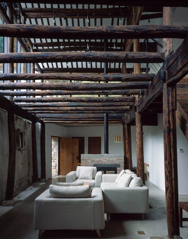 Bí mật ẩn giấu trong biệt thự tuyệt đẹp này khiến ai cũng ngỡ ngàng! - 9