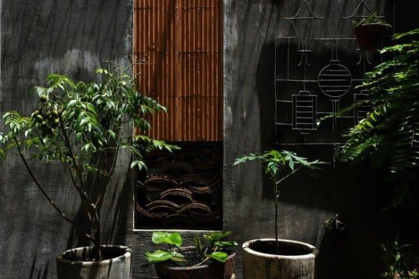 """""""Nhà nằm trong nhà"""" ở Sài Gòn xuất hiện đầy ấn tượng trên báo Mỹ - 14"""