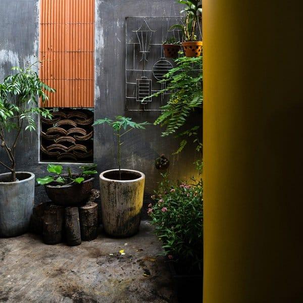 """""""Nhà nằm trong nhà"""" ở Sài Gòn xuất hiện đầy ấn tượng trên báo Mỹ - 22"""