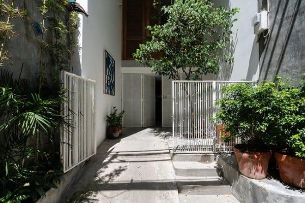 """""""Nhà nằm trong nhà"""" ở Sài Gòn xuất hiện đầy ấn tượng trên báo Mỹ - 3"""