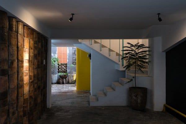 """""""Nhà nằm trong nhà"""" ở Sài Gòn xuất hiện đầy ấn tượng trên báo Mỹ - 6"""