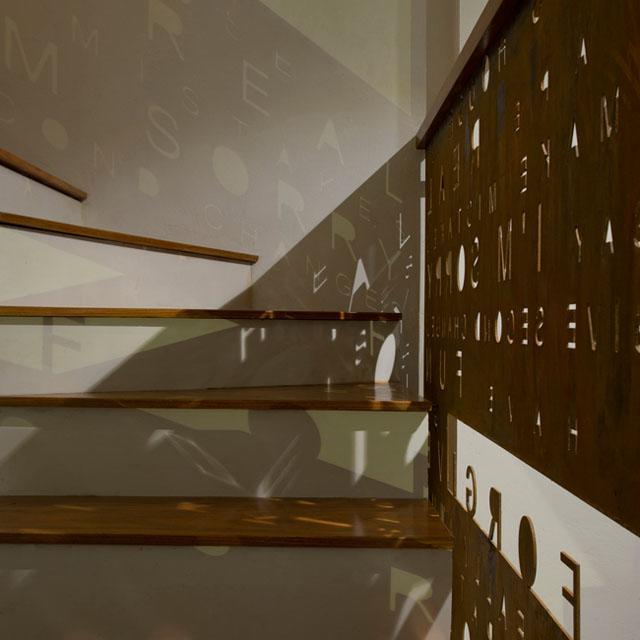 Ngôi nhà ở Đống Đa nổi bật trên báo Mỹ nhờ kiến trúc đáng học hỏi - 18