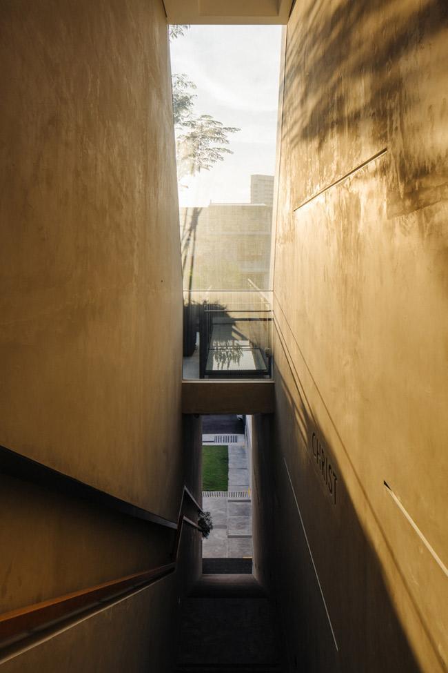 """Nhà """"ruộng bậc thang"""" xây 7 năm mới xong gây xôn xao trong giới kiến trúc - 14"""