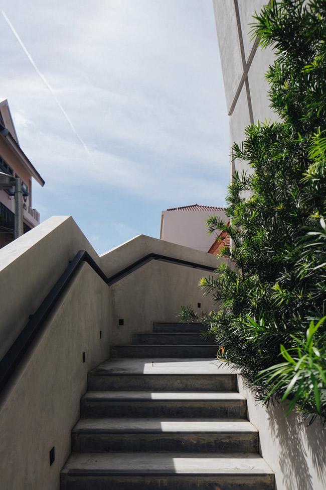 """Nhà """"ruộng bậc thang"""" xây 7 năm mới xong gây xôn xao trong giới kiến trúc - 17"""