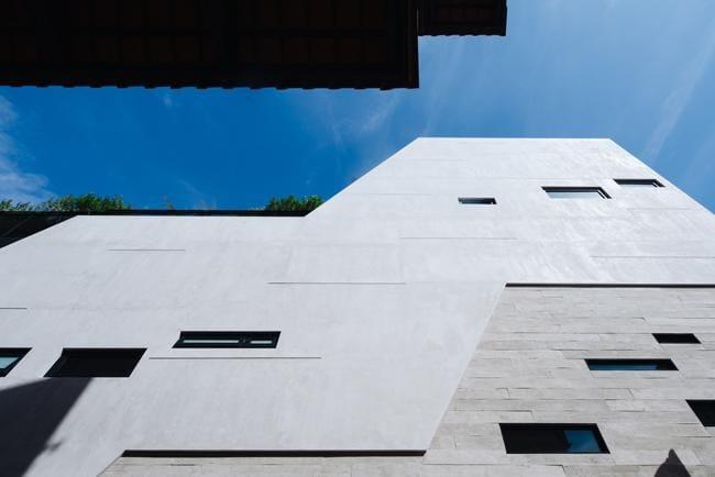 """Nhà """"ruộng bậc thang"""" xây 7 năm mới xong gây xôn xao trong giới kiến trúc - 18"""