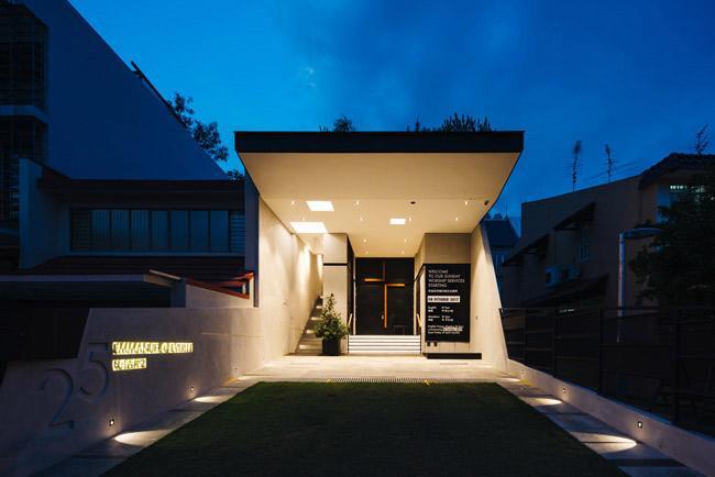 """Nhà """"ruộng bậc thang"""" xây 7 năm mới xong gây xôn xao trong giới kiến trúc - 20"""