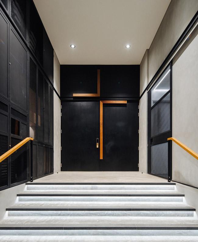 """Nhà """"ruộng bậc thang"""" xây 7 năm mới xong gây xôn xao trong giới kiến trúc - 4"""
