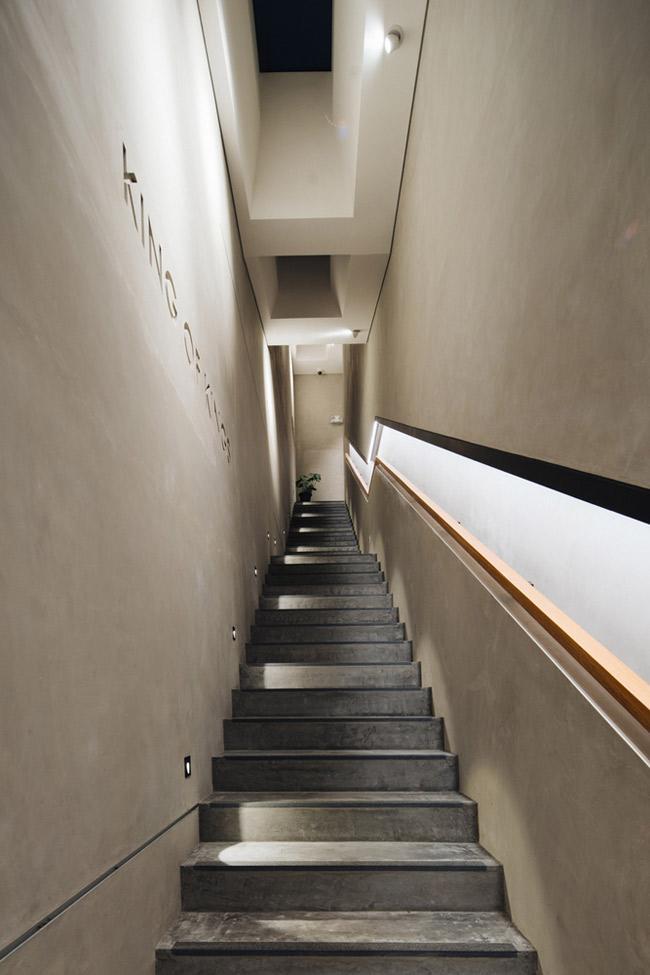 """Nhà """"ruộng bậc thang"""" xây 7 năm mới xong gây xôn xao trong giới kiến trúc - 6"""