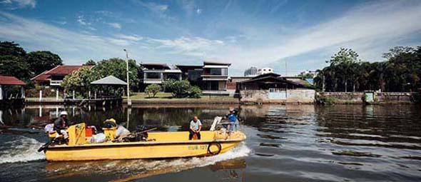 Biệt thự cho hai thế hệ được khen ngợi với kiến trúc đẹp như resort - 2