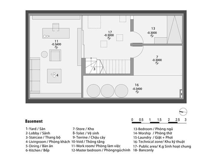 Căn nhà Long Biên được báo Mỹ khen hết lời nhờ thiết kế quá táo bạo - 26