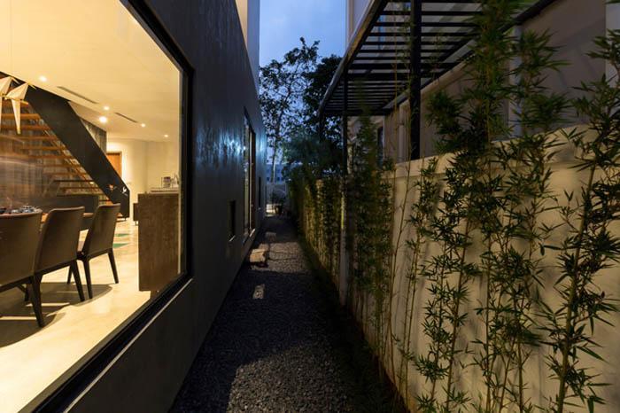 Căn nhà Long Biên được báo Mỹ khen hết lời nhờ thiết kế quá táo bạo - 4