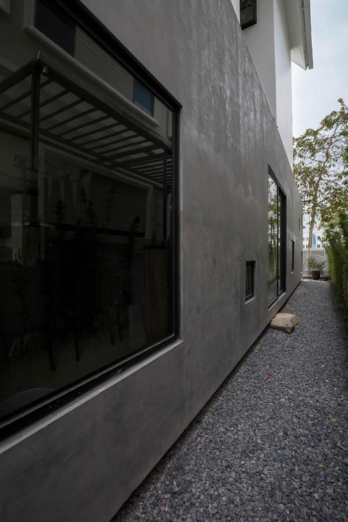 Căn nhà Long Biên được báo Mỹ khen hết lời nhờ thiết kế quá táo bạo - 5
