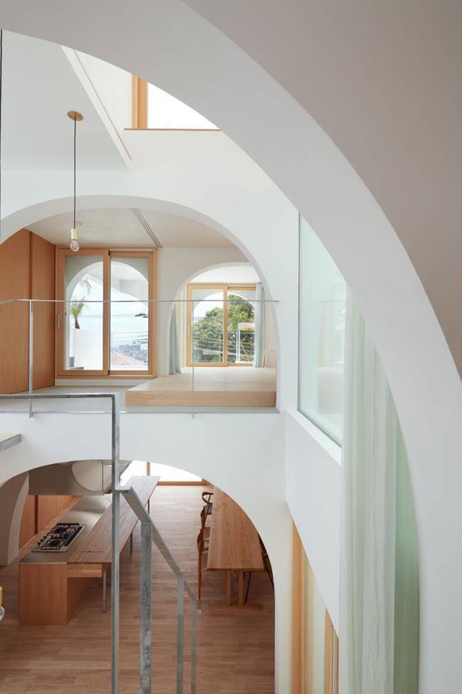 Căn nhà như cái hang mà được khen hết lời vì lý do đặc biệt - 8