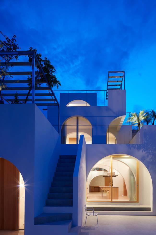 Căn nhà như cái hang mà được khen hết lời vì lý do đặc biệt - 15