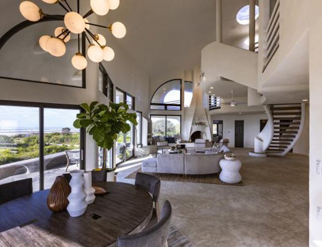 Căn nhà tròn vo, thô thô mà giá bán triệu đô, hóa ra là vì có bí mật đặc biệt - 4