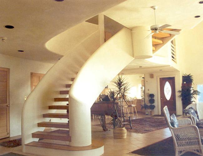 Căn nhà tròn vo, thô thô mà giá bán triệu đô, hóa ra là vì có bí mật đặc biệt - 10