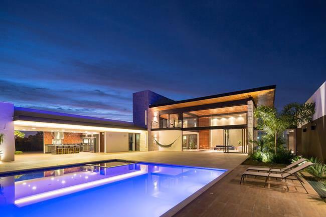 Căn nhà chỉ một tầng mà đẹp hơn cả resort khiến ai ai cũng ao ước là của mình - 11