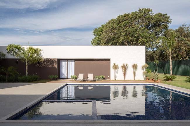 Căn nhà chỉ một tầng mà đẹp hơn cả resort khiến ai ai cũng ao ước là của mình - 20