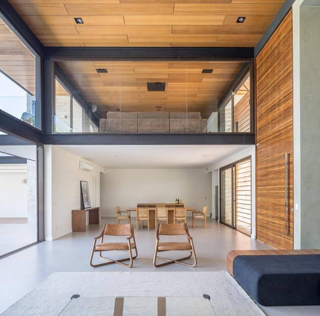 Căn nhà chỉ một tầng mà đẹp hơn cả resort khiến ai ai cũng ao ước là của mình - 8