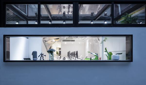 Không ngờ tầng trệt chung cư cũ kỹ có ngày thành văn phòng đẹp như mơ thế này - 15