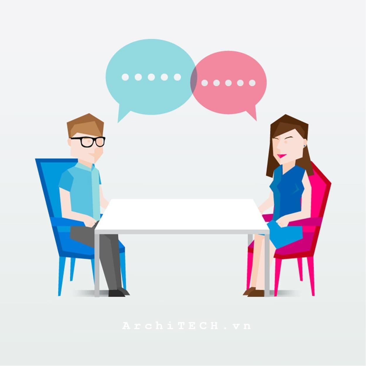 Top 5 câu hỏi cần chuẩn bị cho cuộc phỏng vấn xin việc kiến trúc
