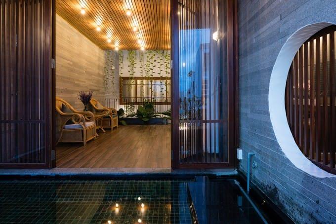 154803baoxaydung_image004 Vào Ngôi Nhà Ống Ngỡ Đi Lạc Resort Ở Nha Trang