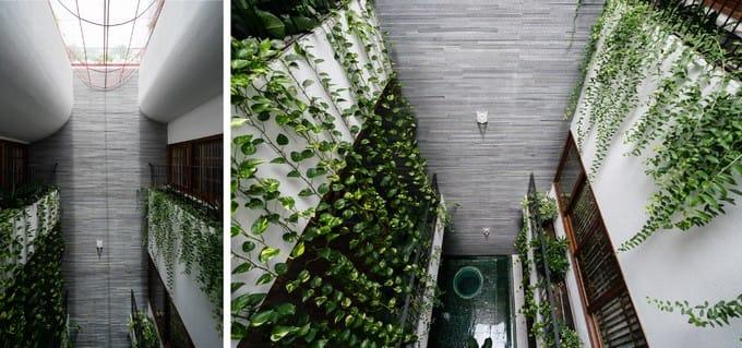 154803baoxaydung_image006-1 Vào Ngôi Nhà Ống Ngỡ Đi Lạc Resort Ở Nha Trang